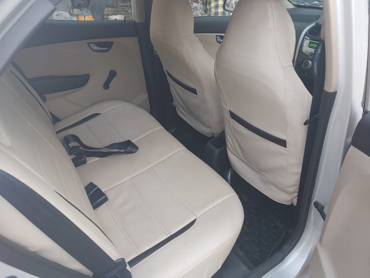 2013 Used Hyundai Eon D LITE