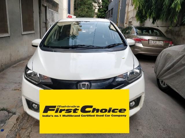 2016 Used Honda Jazz 1.2 V I VTEC