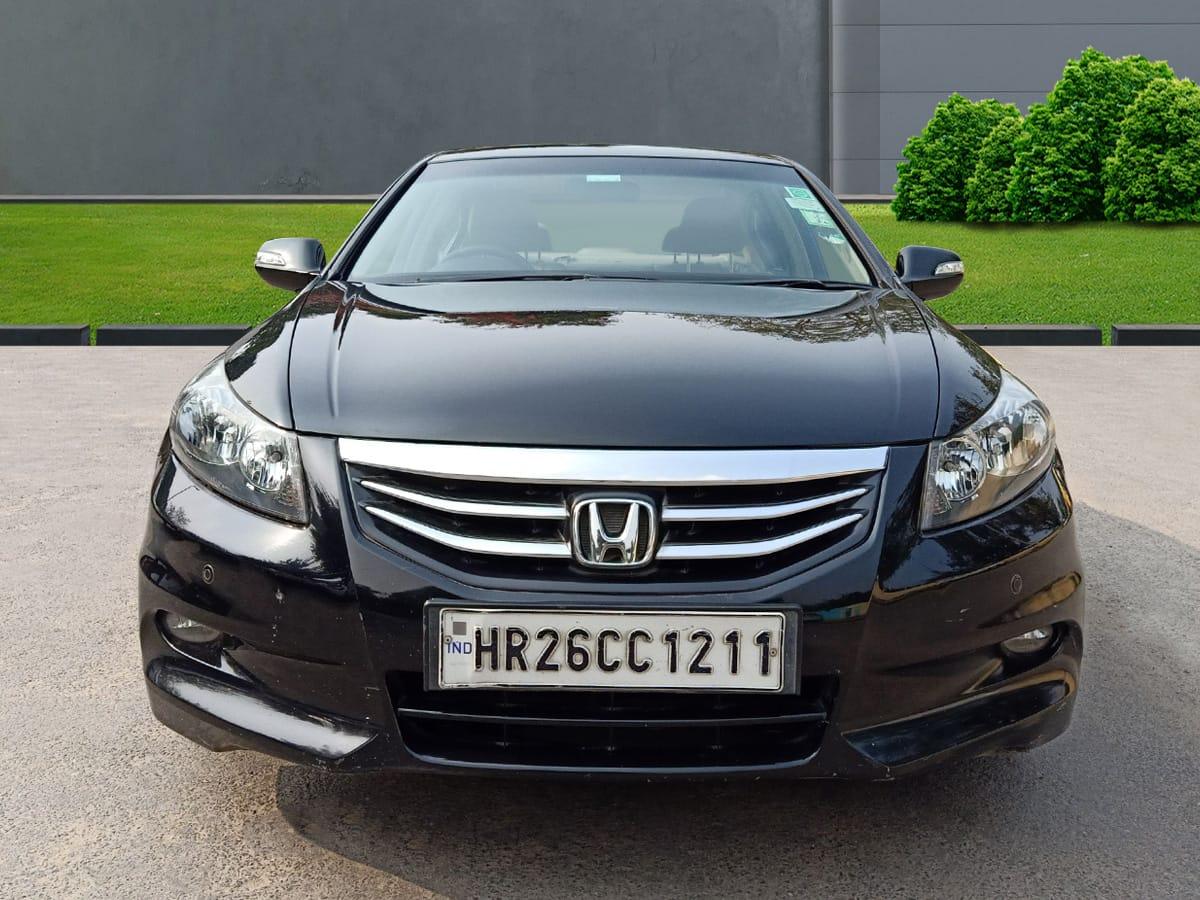 2013 Used Honda Accord 2.4 AT