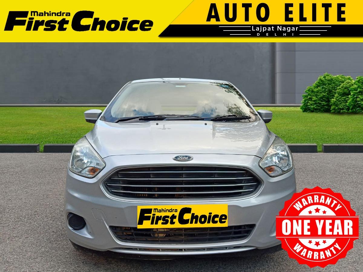 2016 Used Ford Figo Aspire TREND  1.5