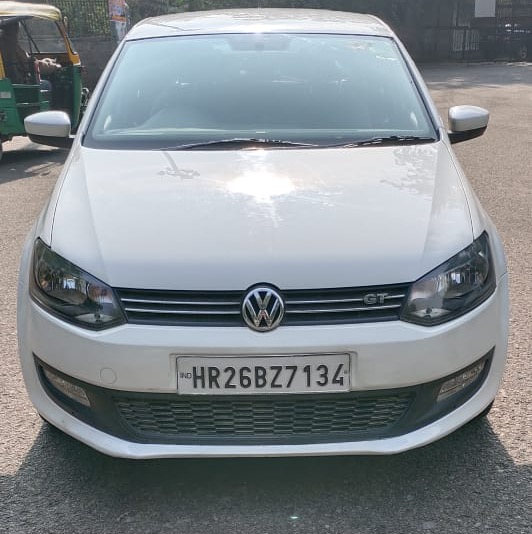 2013 Used Volkswagen Polo GT TSI 1.2 PETROL AT