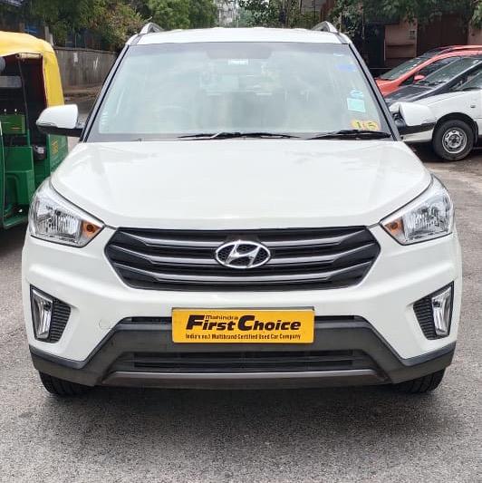 2016 Used Hyundai Creta 1.6 VTVT S