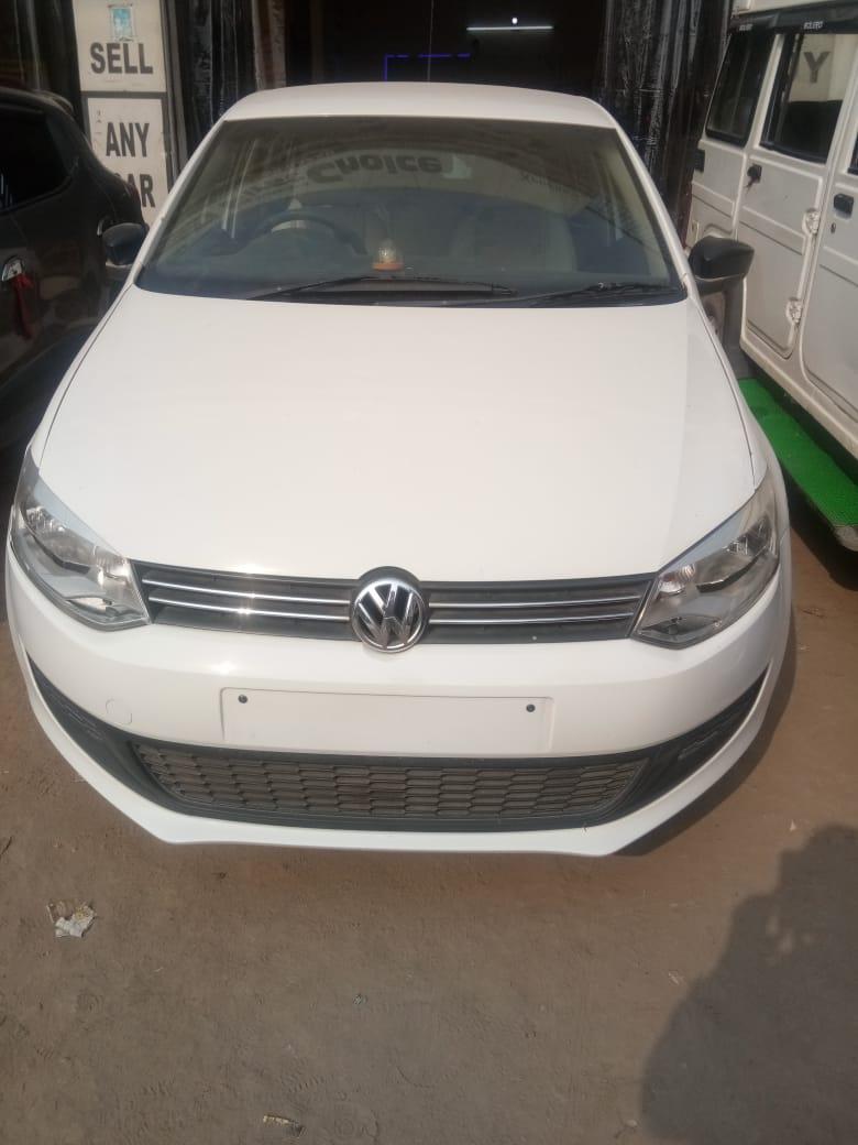 2012 Used Volkswagen Polo TRENDLINE 1.2L DIESEL