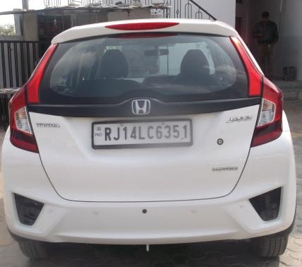 2016 Used Honda Jazz 1.5 E I DTEC