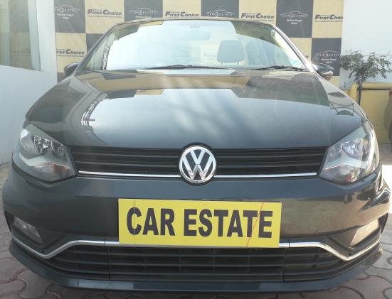 2017 Used Volkswagen Ameo HIGHLINE DIESEL