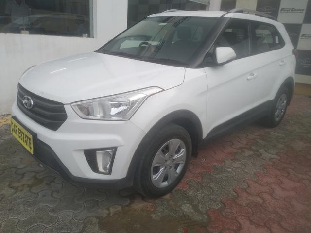 2018 Used Hyundai Creta 1.4 CRDI S