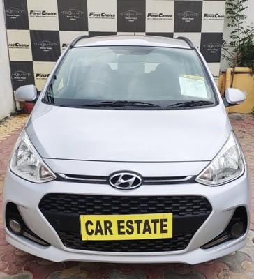 2018 Used Hyundai Grand I10 ASTA 1.2 KAPPA VTVT