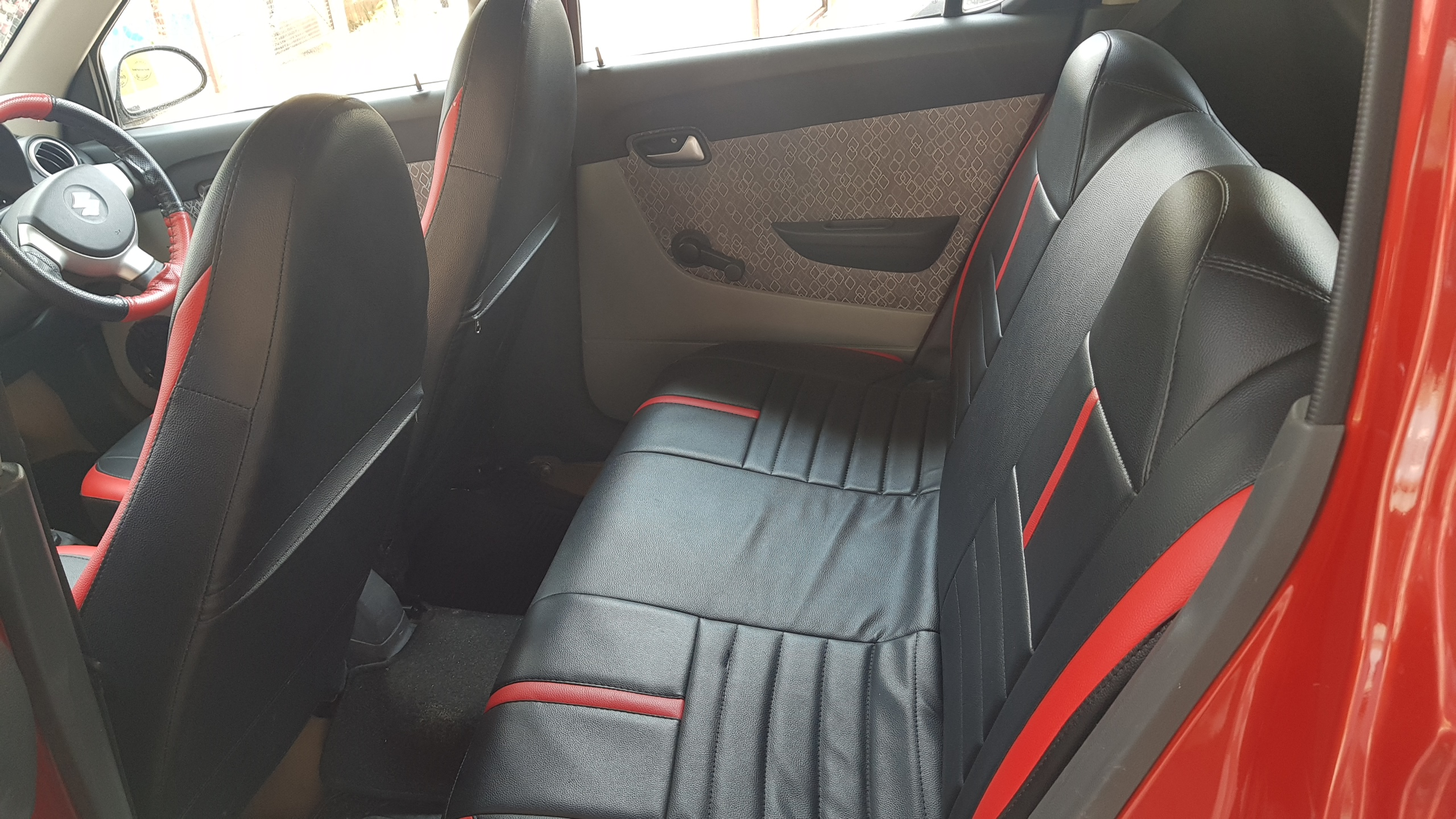 2016 Used Maruti Suzuki Alto 800 ALTO 800 LXI AIRBAG