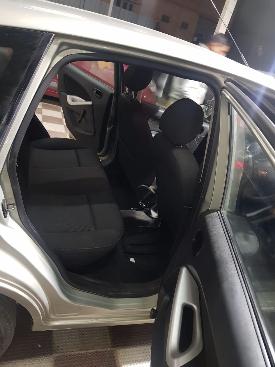 2013 Used Ford Figo ZXI DURATORQ 1.4