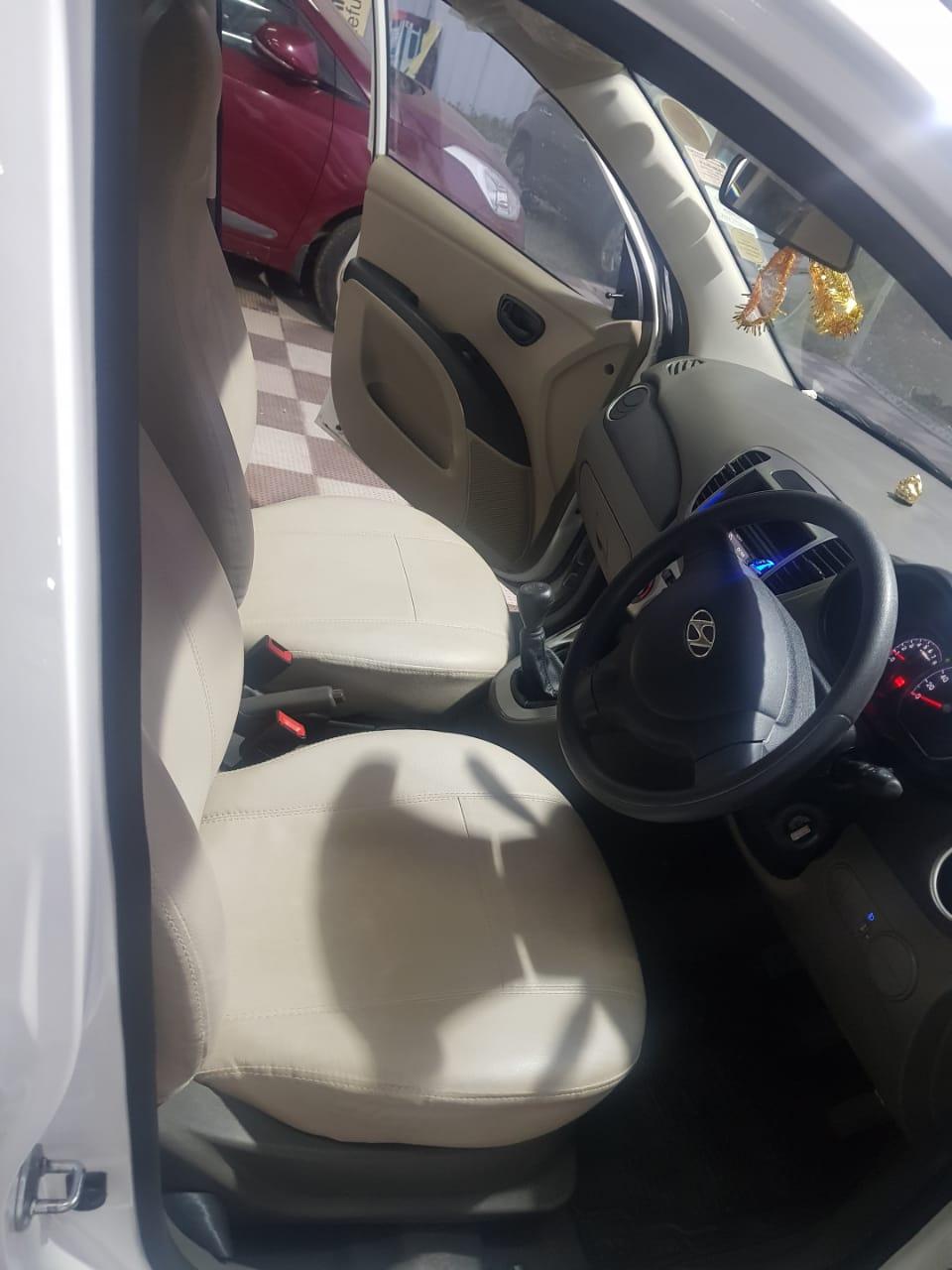 2016 Used Hyundai I10 MAGNA 1.1 IRDE2