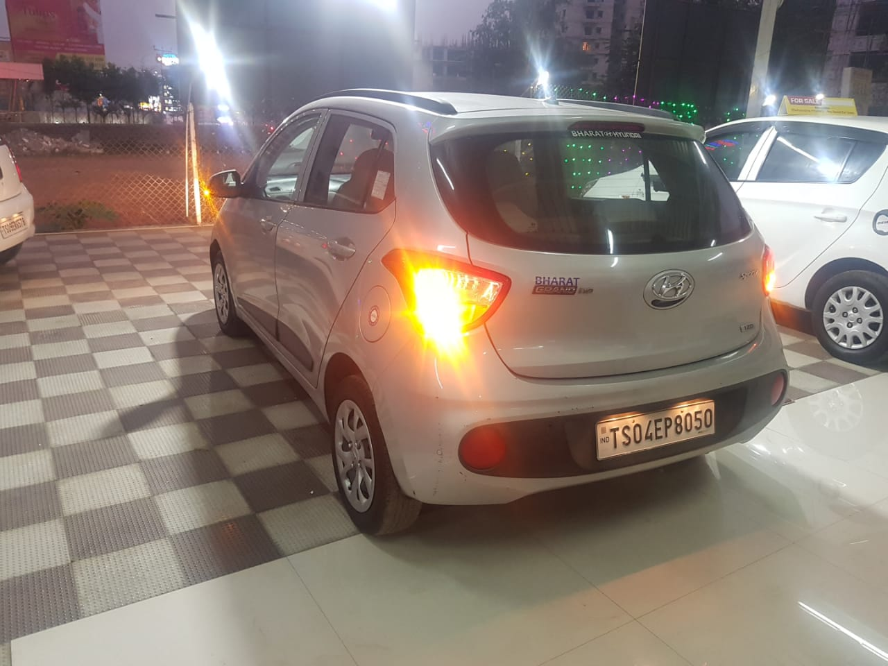 Buy Used Cars In Hyderabad