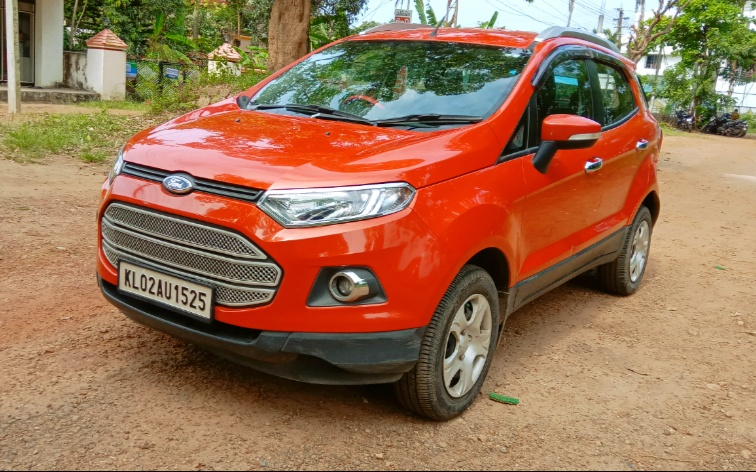 Second Hand Ford Cars Used Ford Cars For Sale Mahindra First