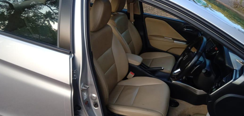 2014 Used Honda City VX CVT PETROL