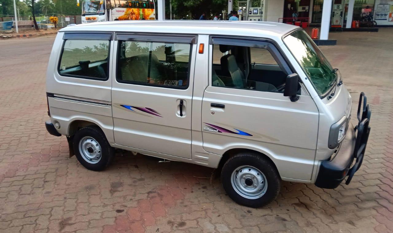 56be0a93633b18 Maruti Suzuki Omni 5 Seater Bs Iv - Mahindra First Choice
