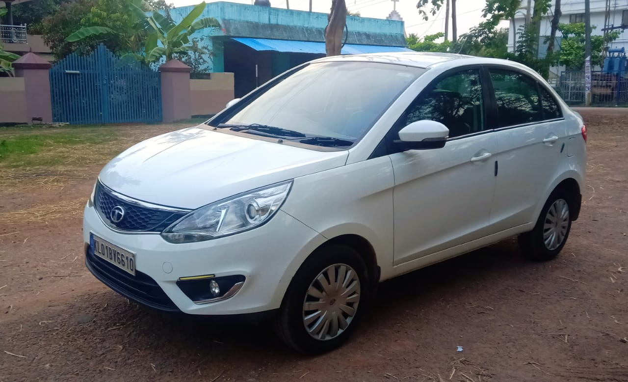 2015 Used Tata Zest XM RT 90PS
