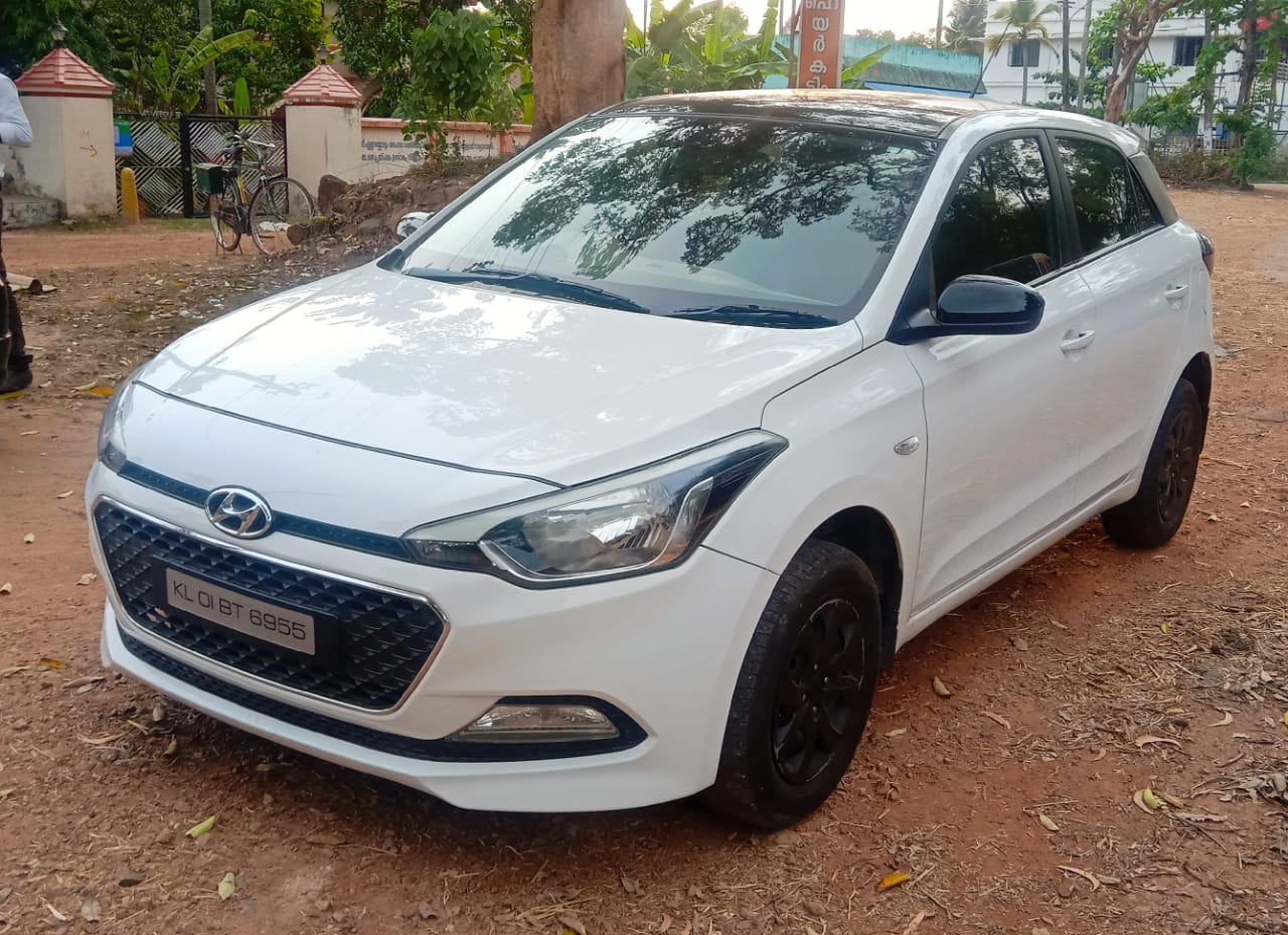 2015 Used Hyundai I20 MAGNA 1.2