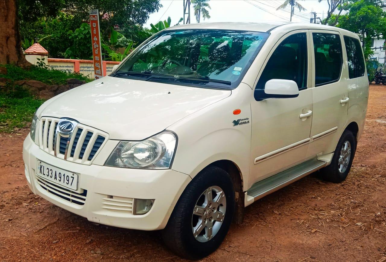2009 Used Mahindra Xylo E8 BS III