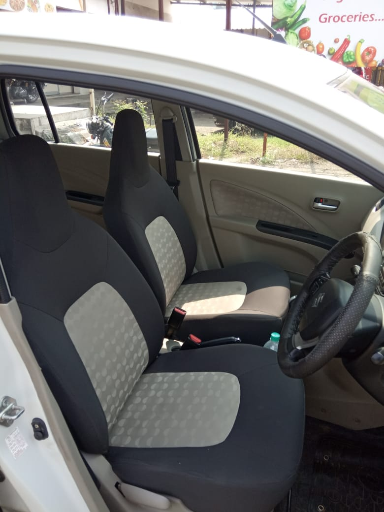 2016 Used Maruti Suzuki Celerio ZXI AMT