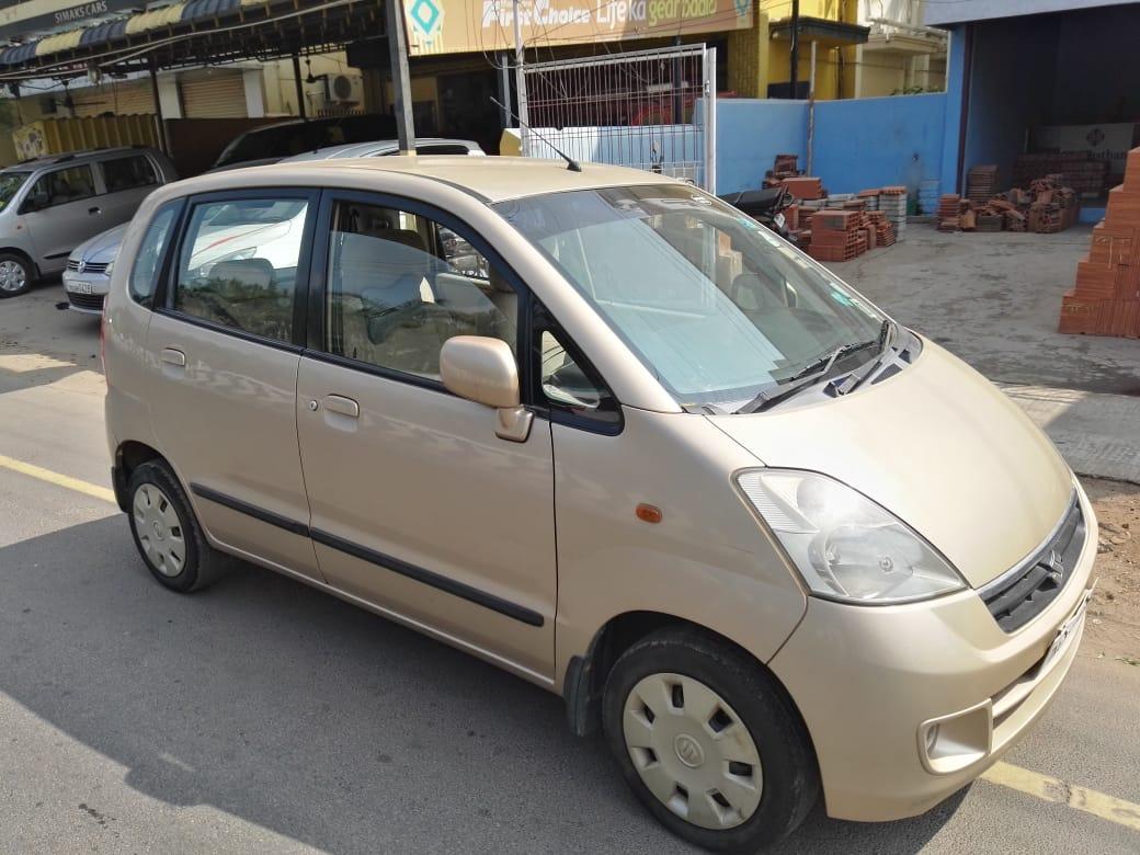 2007 Used Maruti Suzuki Zen Estilo VXI