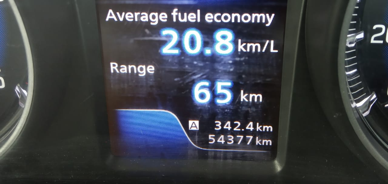 2016 Used Maruti Suzuki Baleno ALPHA (D)