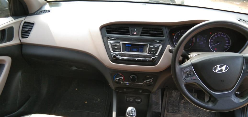 Hyundai Elite I20 Magna 1 4 Crdi Mahindra First Choice
