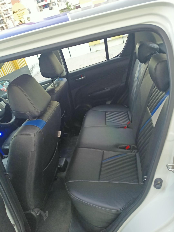 2017 Used Maruti Suzuki Swift VDI