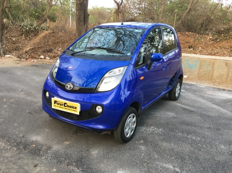 2015 Used TATA NANO XT TWIST