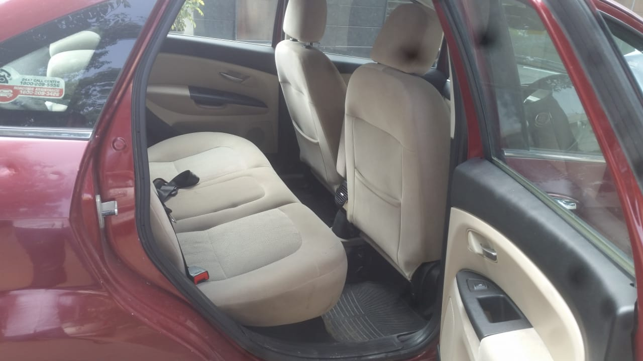 2015 Used FIAT LINEA DYNAMIC 1.3