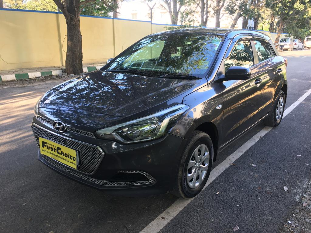 2016 Used HYUNDAI ELITE I20 ERA 1.2