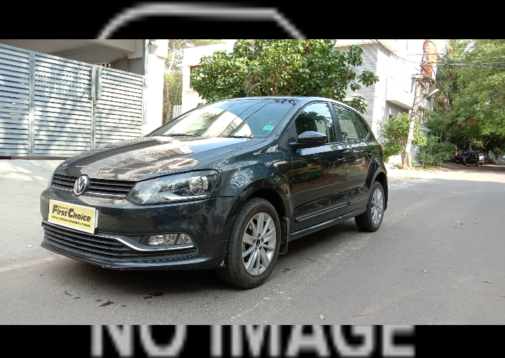 2016 Used VOLKSWAGEN POLO HIGHLINE 1.2L P