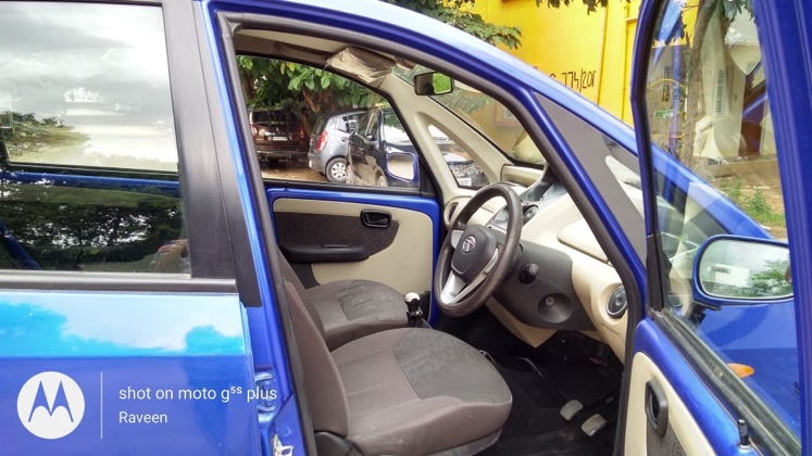2017 Used TATA NANO XT TWIST