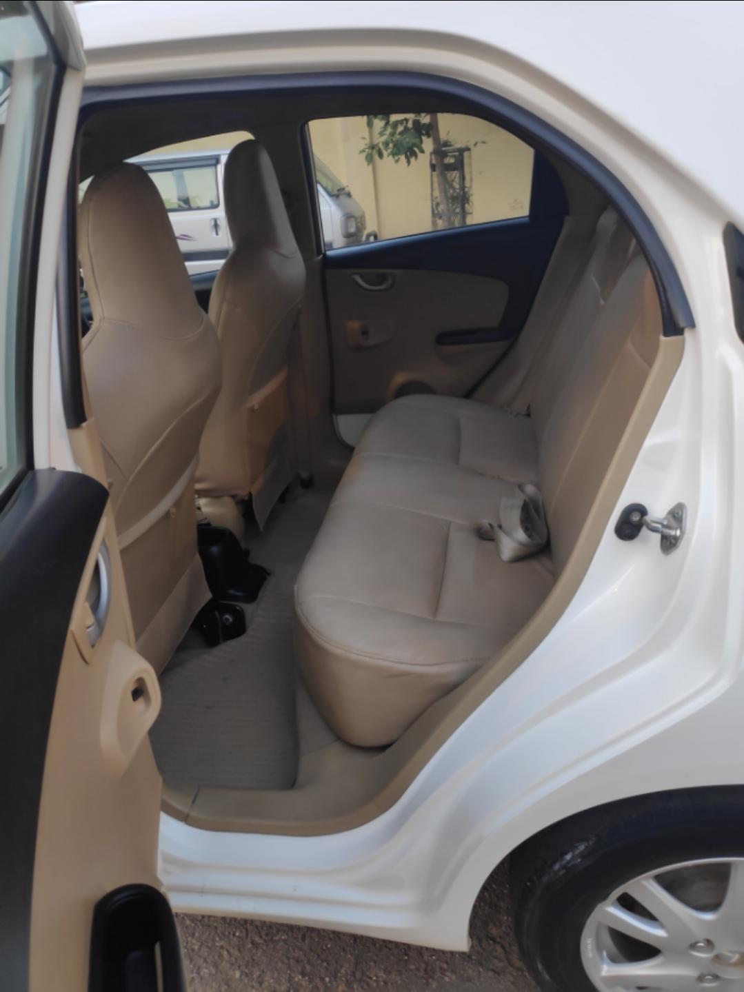 2015 Used Honda Brio VX MT