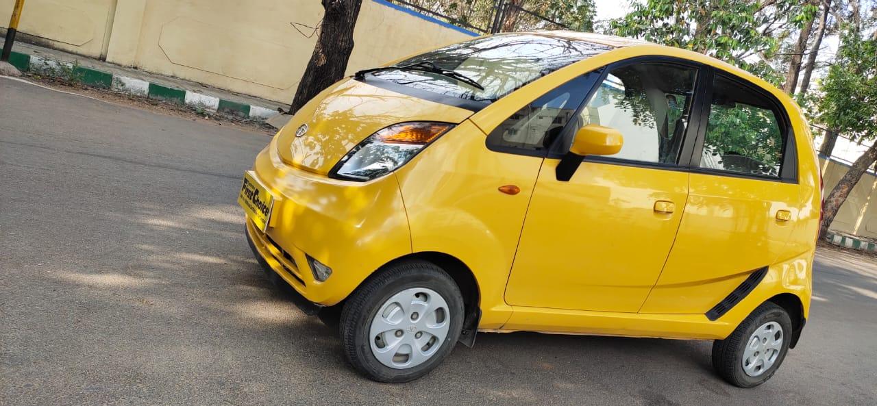 2012 Used Tata Nano LX