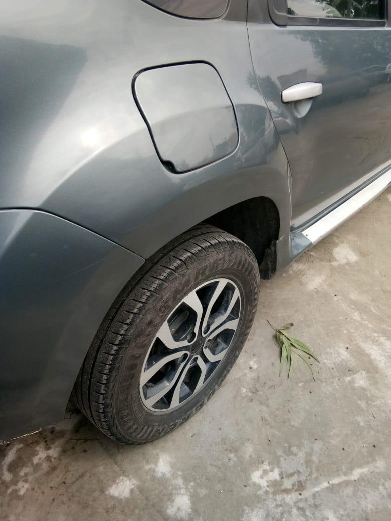 2014 Used Nissan Terrano XL 110 DIESEL