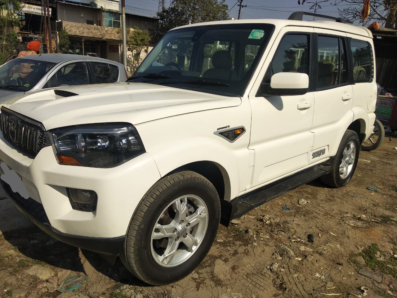 Used Cars In Rudrapur - Second Hand Cars For Sale - Used