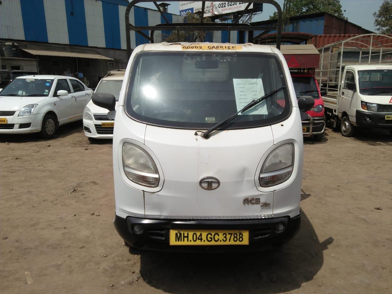 2013 Used Tata Ace XL