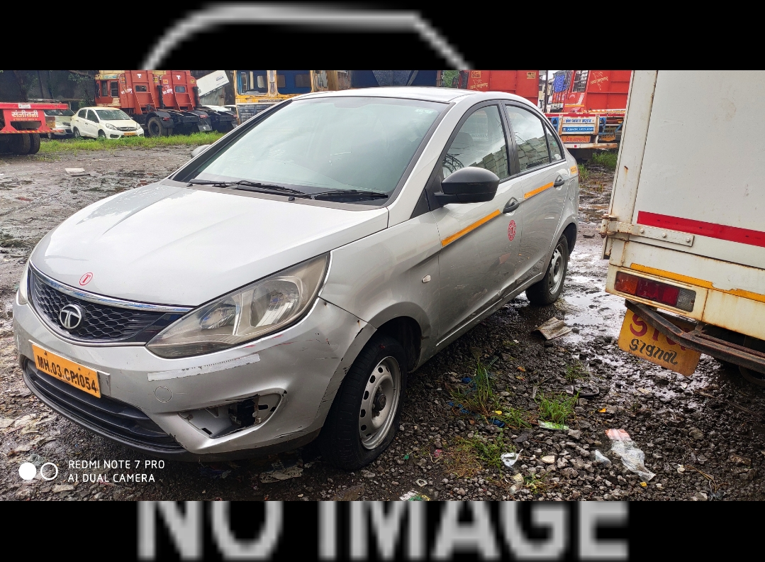 2017 Used TATA ZEST XM RT 90PS