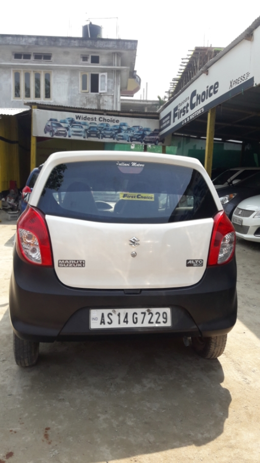 J & D Motors - Bongaigaon - Mahindra First Choice Dealer