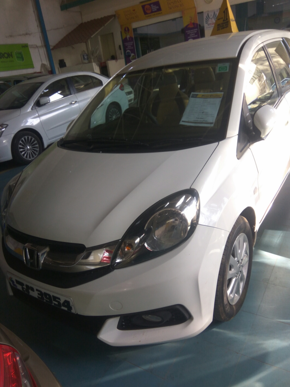 Used Honda In Indore Mahindra First Choice