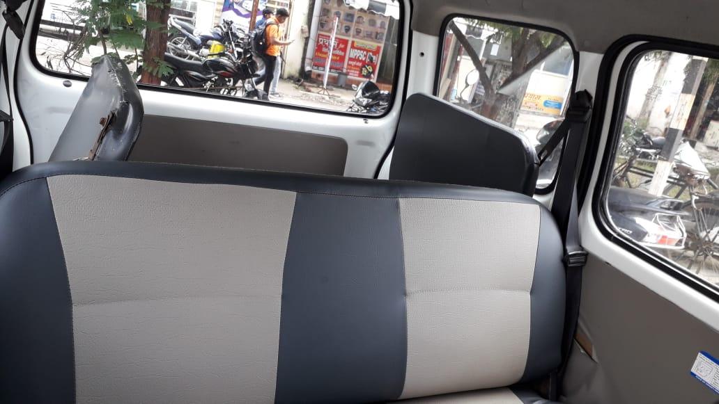 2014 Used Maruti Suzuki Eeco 7 STR