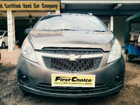 2013 Used Chevrolet Beat LT DIESEL