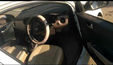 2014 Used Hyundai Grand I10 SPORTZ 1.1 CRDI