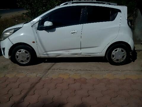2012 Used Chevrolet Beat LS DIESEL