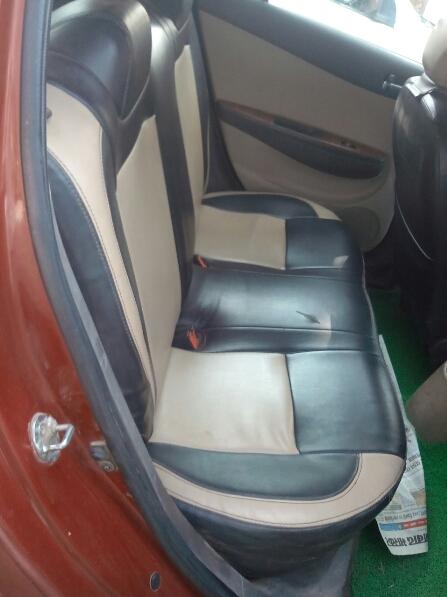2011 Used Hyundai I20 MAGNA 1.2