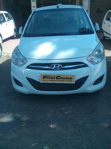 2011 Used Hyundai I10 ERA 1.1 1RDE2