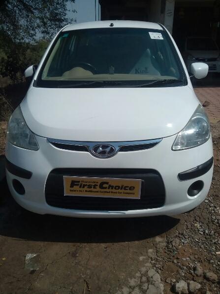 2010 Used Hyundai I10 MAGNA 1.2