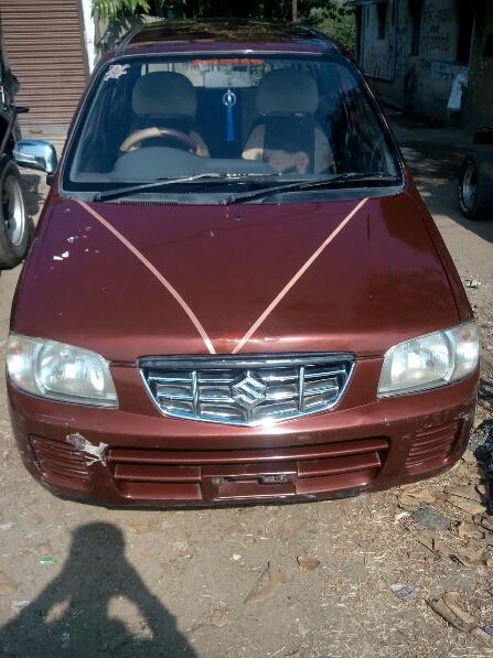 2006 Used Maruti Suzuki Alto LX