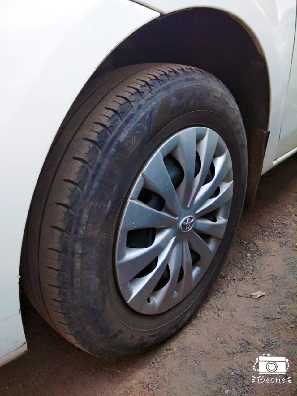 2016 Used Toyota Etios GD