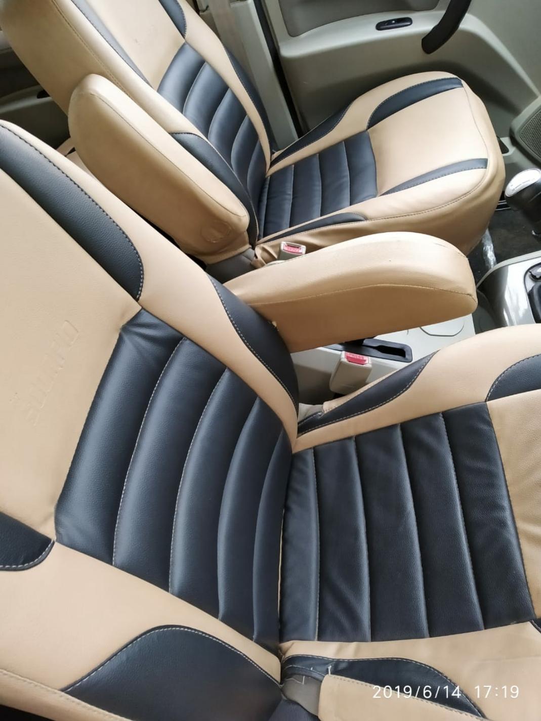 Sensational Mahindra Scorpio S10 2Wd Intelli Hybrid Mahindra First Choice Creativecarmelina Interior Chair Design Creativecarmelinacom