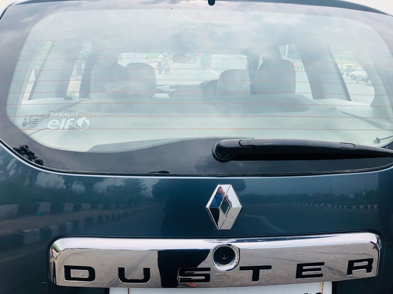 2014 Used Renault Duster 85 PS RXL